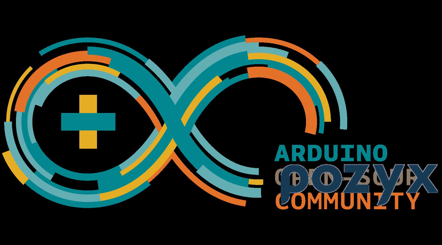 Welcome to Pozyx Arduino Library's documentation! — Pozyx Arduino